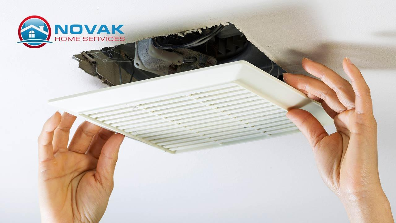 bathroom fan repair st louis