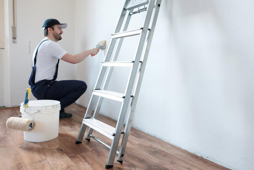 Professional Painter St. Louis